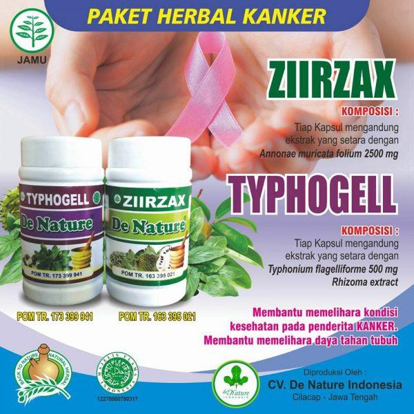 Rawatan Herba Untuk Kanser Hati