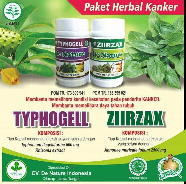 Jual Ubat Herba Untuk Kanser Serviks Tahap 4