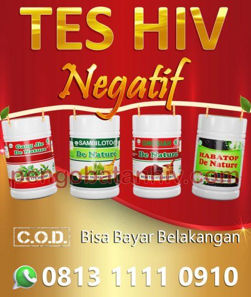 Obat Hiv Aids Herbal Tanpa Efek Samping Tanpa Arv Resep Dokter Apotik