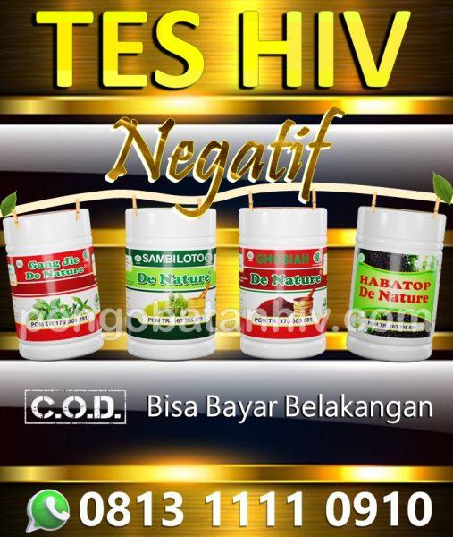 Obat Hiv Aids Herbal Tanpa Efek Samping Untuk Menambah Cd4 Sel Darah Putih Odha