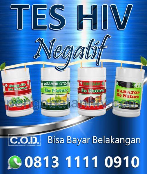 Obat Hiv Aids Herbal Tanpa Efek Samping Untuk Meningkatkan Sistem Kekebalan Odha